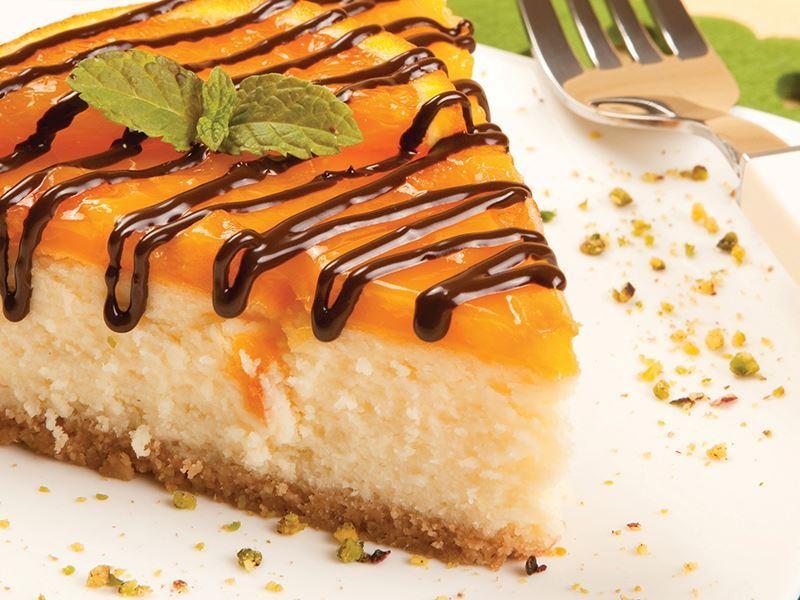 Portakallı Tatlılar: Kolay, Farklı ve Nefis 16 Portakallı Tatlı Tarifi