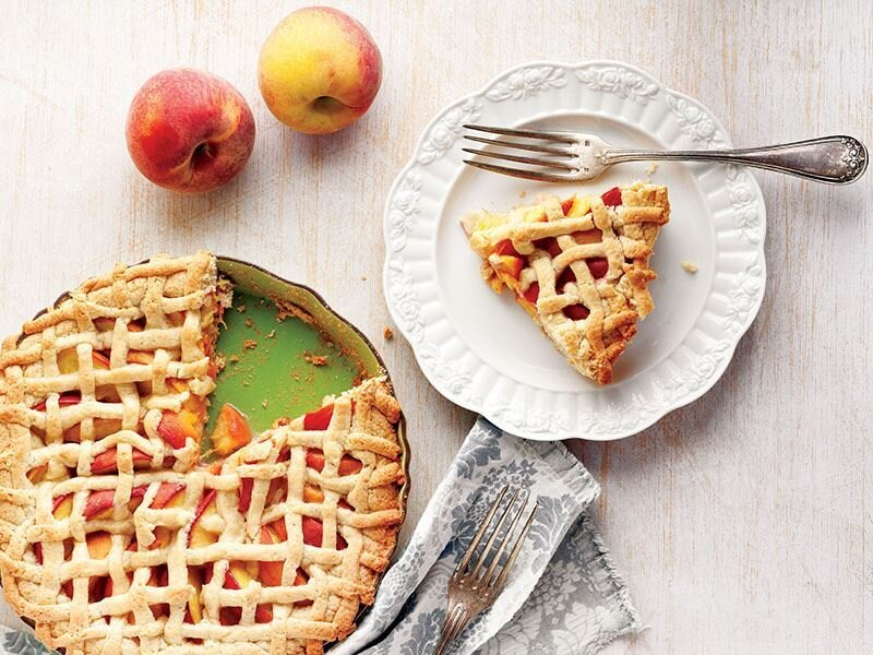 Pratik Meyveli Tatlılar: İftara Özel 10 Farklı Tarif