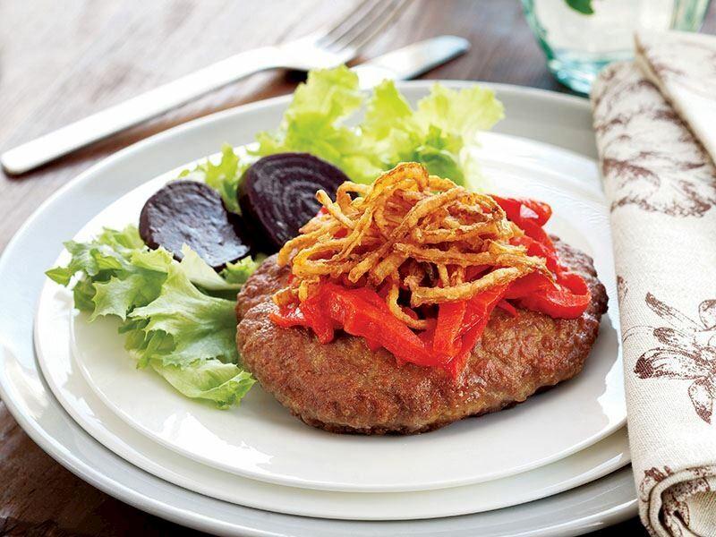 Rus Yemekleri: Rus Mutfağından 11 Farklı Tarif