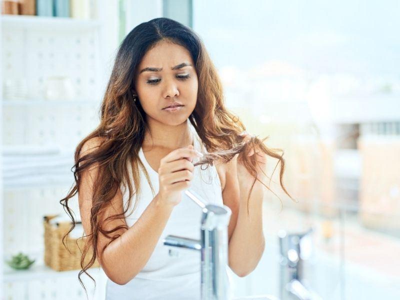 Saç Kırıklarına Ne İyi Gelir: Evde Doğal Çözümler