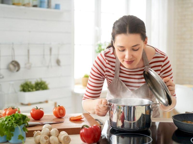 Sadece Ne Yediğimiz Değil, Nasıl Pişirildiği de Önemlidir!
