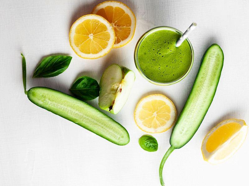Salatalığın Faydaları Neler, Salatalık Neye İyi Gelir?