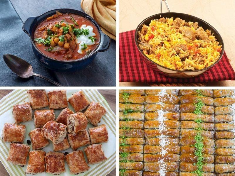 Samsun'un Yöresel Yemekleri: Samsun Mutfağından 19 Nefis Tarif