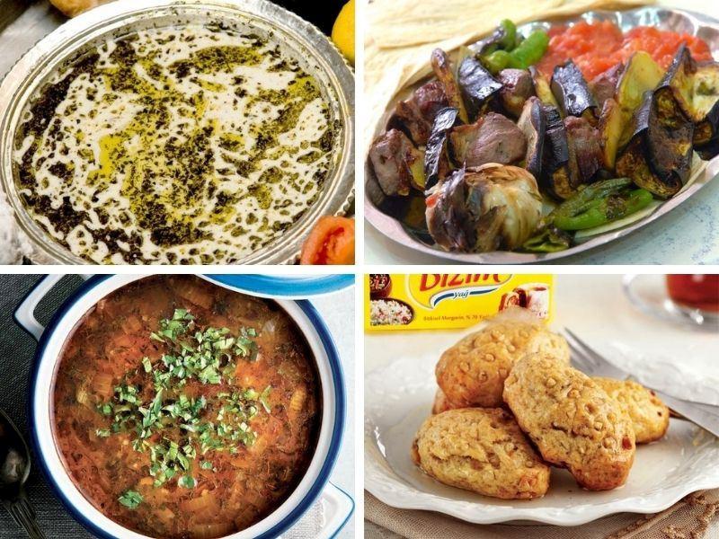 Sivas Yemekleri: Sivas Mutfağından 16 Yöresel Tarif