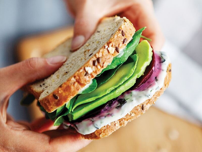 Soğuk Sandviç Tarifleri: Leziz, Farklı ve Kolay 13 Soğuk Sandviç Tarifi