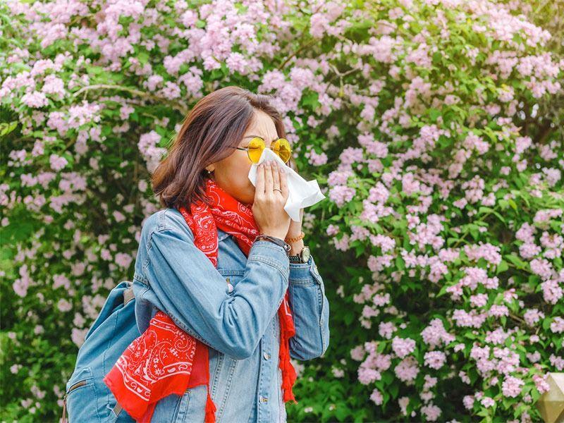 Sonbahar Alerjisine Ne İyi Gelir, Nasıl Geçer?