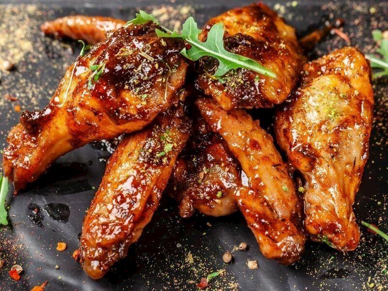 Soslu Tavuk Tarifleri: 13 Farklı ve Ekonomik Tavuk Yemeği Tarifi