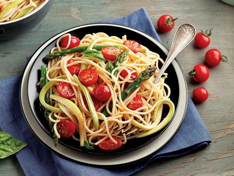 Spagetti Tarifleri: Evde Kolayca Yapabileceğiniz 11 Farklı Spagetti Tarifi