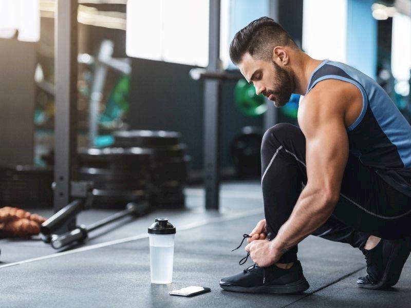 Sporcuların Aşırı Protein Yemeleri Zararlı Mı?