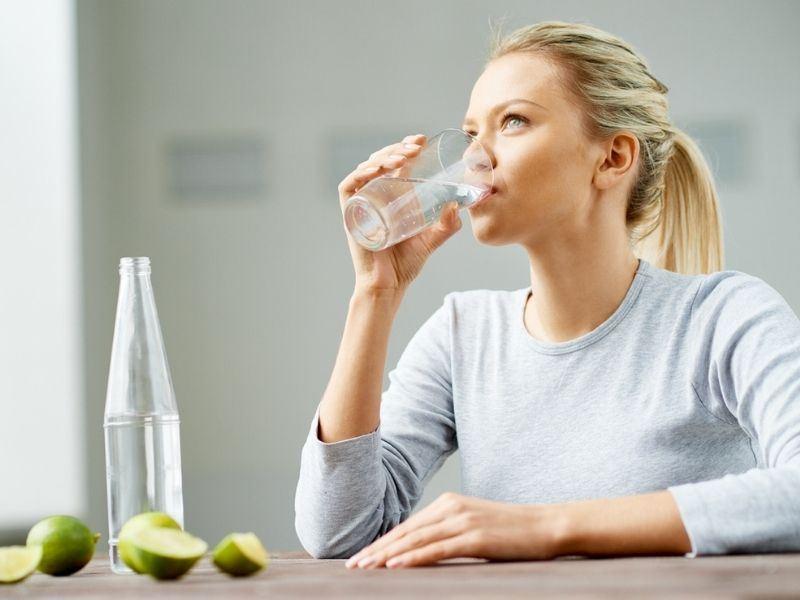 Su İçmek Neden Bu Kadar Önemli?