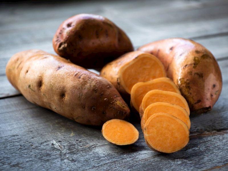 Tatlı Patates Nedir, Faydaları Nelerdir?