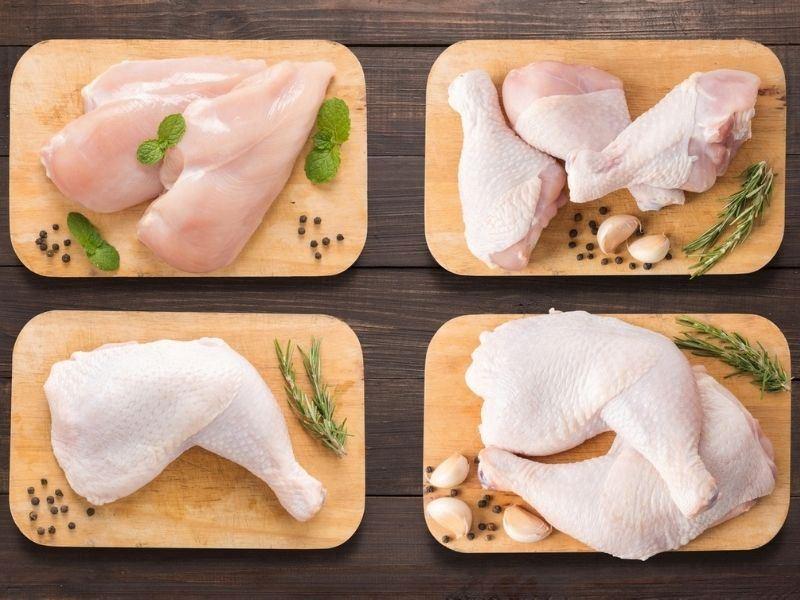 Tavuk Etinin Bozulduğu Nasıl Anlaşılır?