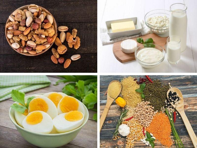 Tok Tutan Besinler: Uzun Süreli Tok Tutan 10 Yiyecek
