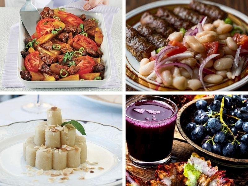 Trakya Yemekleri: Trakya Mutfağından 18 Farklı ve Yöresel Tarif