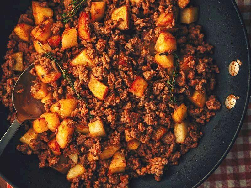 Türk mutfağında en çok yapılan yanlışlar nelerdir?