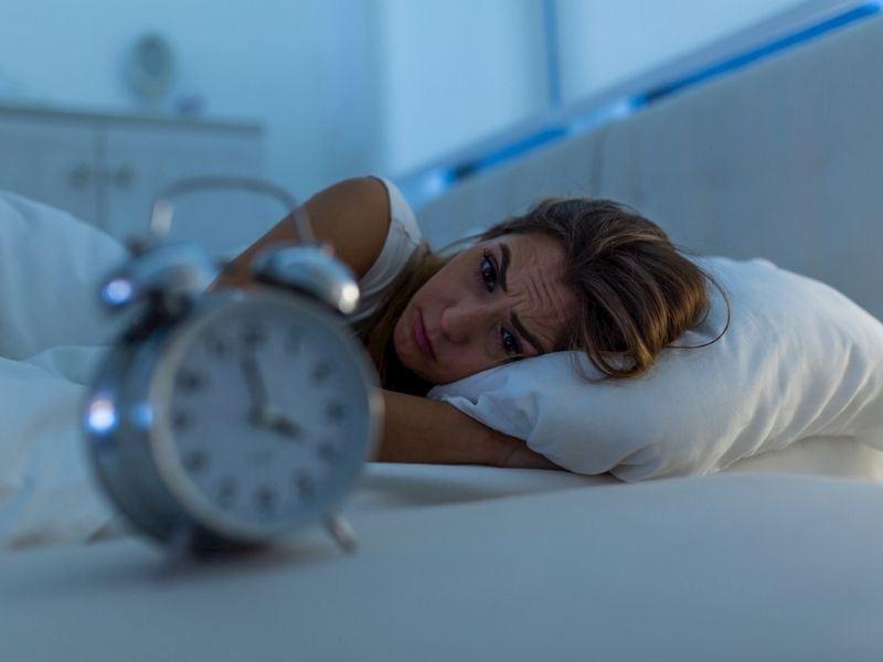 Uykusuzluğa Ne İyi Gelir, Uyku Getiren Besinler Nelerdir?