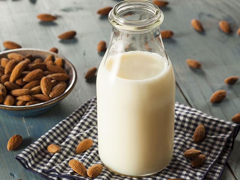 Uzun süreli tüketim için süt ürünleri nasıl saklanmalı?