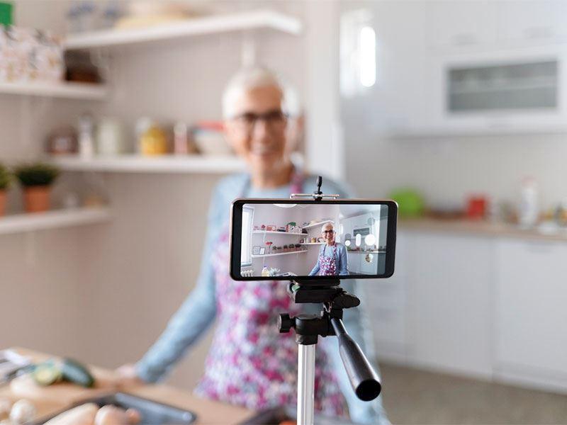 Yemek vlogger'ı olmak isteyenler için 5 altın kural