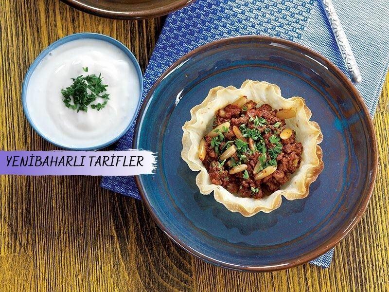 Yenibaharlı Tarifler: Yenibaharla Yapılan 4 Nefis Yemek