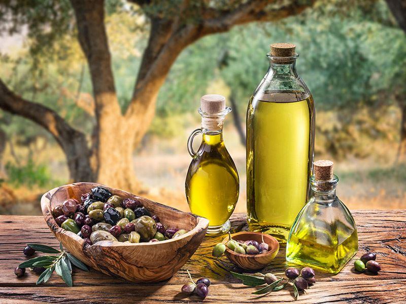 Zeytin ve zeytinyağının faydaları nelerdir? Zeytinin hikayesi
