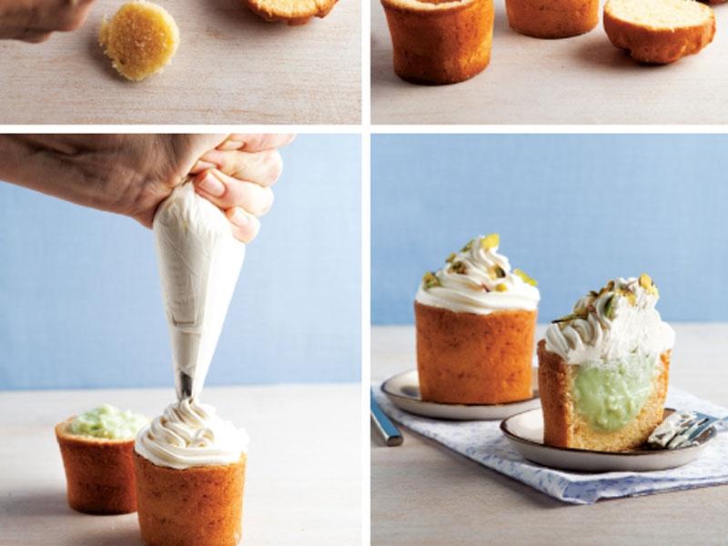 Bardak kek